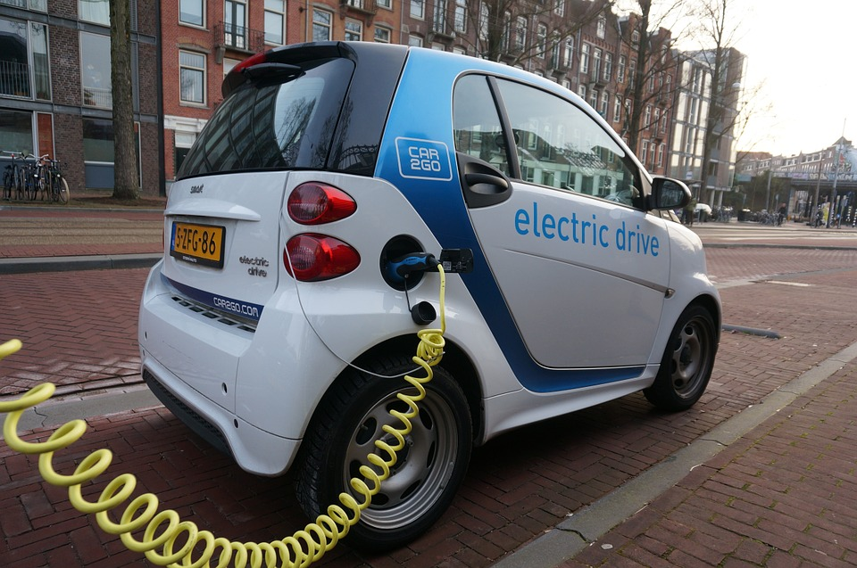 L'utilizzo delle colonnine per auto elettriche in Italia e in Europa