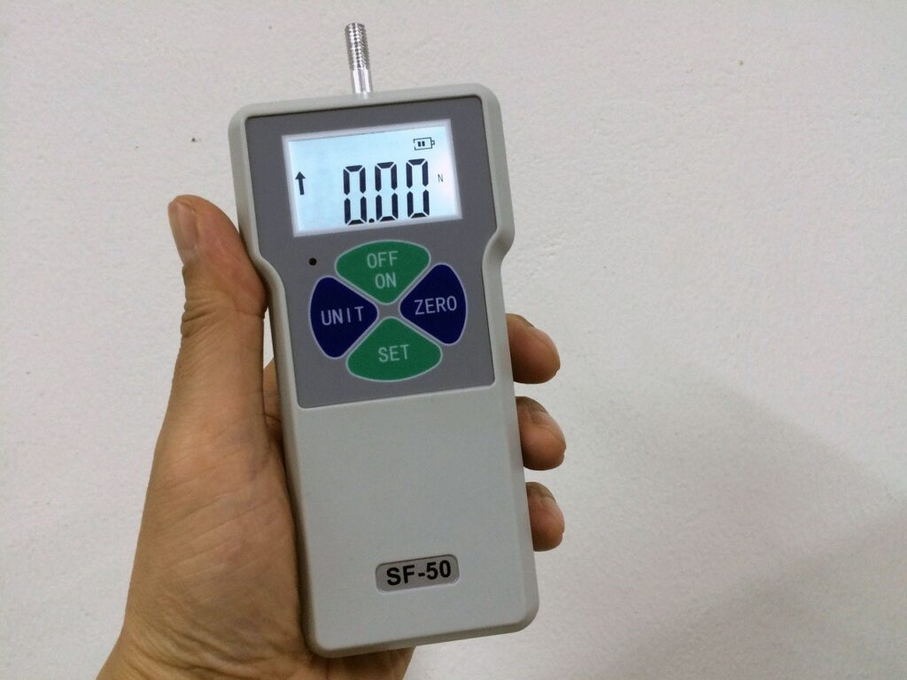 I sistemi dinamometrici